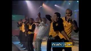 Charanga Habanera y El Chacal - Gozando en La Habana   23yM