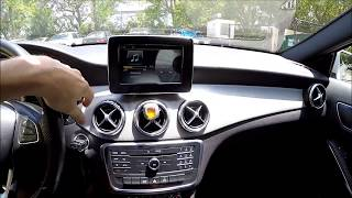 Mercedes NTG5.0+ Dual Camera interface: W205 KIT703 Installation and Overview