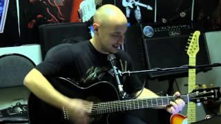Sergey Nemyko (Vecherny)  -   Другие оба (live)