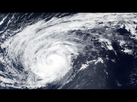Hurricane Leslie Strongest Atlantic Storm Since 1842 to hit Portugal