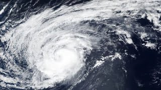 Hurricane Leslie Strongest Atlantic Storm Since 1842 to hit Portugal