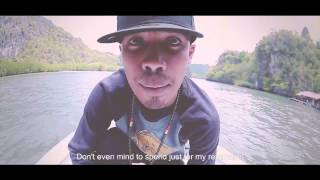 Repeat youtube video WARIS - Botingkek-Tingkek Lirik