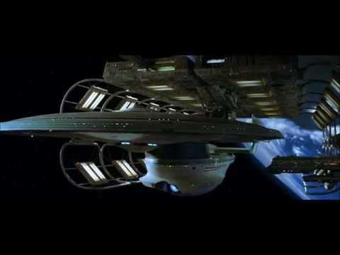 Star Trek - Excelsior Class