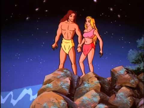 Tarzan of The Apes Movie Tarzan of The Apes 1999 Film