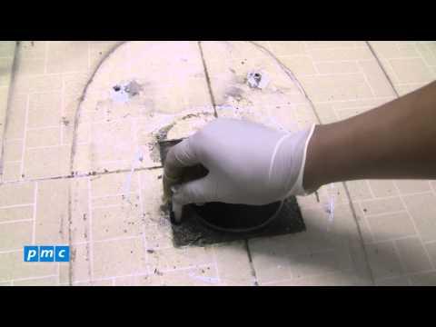 PMC - Cách lắp đặt xí bệt cho phòng WC