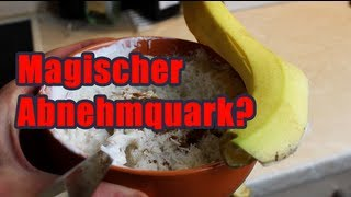 magischer Abnehmquark? 3 Tricks die lecker sind!