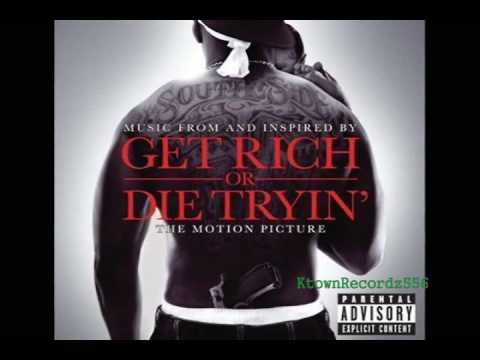 50 Cent - The Glow Of A Thug / Hit Em Up