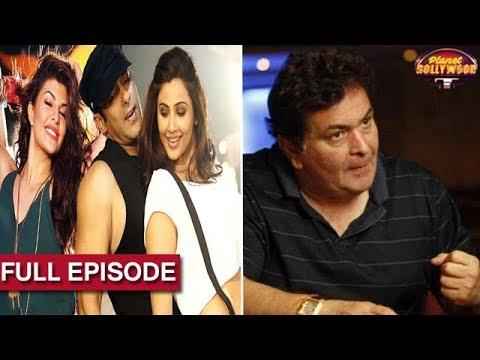 Salman To Solve Jacqueline- Sonakshi's Conflict   Rishi Kapoor Slams Anurag Kashyap & Anurag Basu