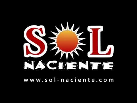 SOL NACIENTE Concert   featuring Joe Gallardo on trombone