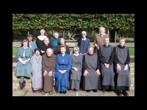 Anglican religious order