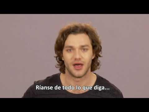 LA CITA PERFECTA ft  Marco Polo Lorenzo Richelmy   Hecatombe!   Netflix
