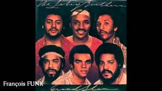 The Isley Brothers - Party Night (1981) ♫