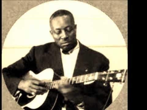 Big Bill Broonzy-Willie Mae Blues