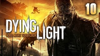 SCHOOL OF ZOMBIES ★ Dying Light (10)