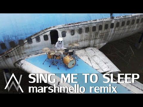 Alan Walker - Sing Me To Sleep - Out Door Drum Cover | Behind The Scene | Ixora