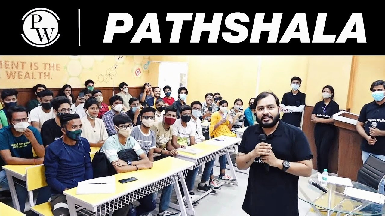 Download The GRAND Launch of PW PATHSHALA - Now in Bihar, UP, Rajasthan, Maharashtra, MP, Delhi & Many More
