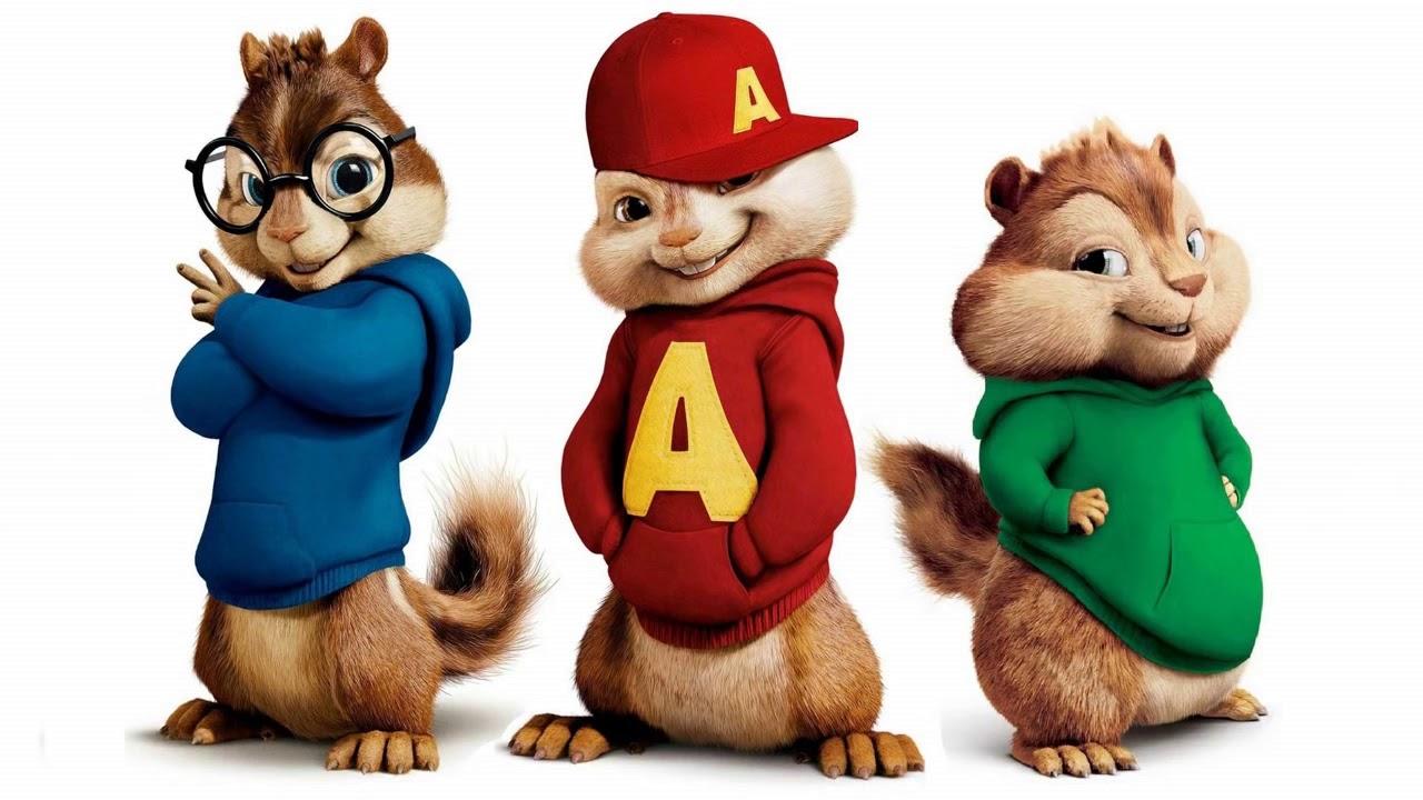 Download Emtee   Roll UpChipMunks Version   Alvin and the Chipmunks