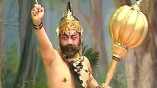 Mocopat Palaran DHANDHANGGULA Wayang Orang - Javanese Classical Dance [HD]