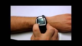 Наручные часы телефон с сенсорным экраном!(Наручные часы телефон с сенсорным экраном! Заказать на сайте: http://nas-tena.uaprom.net/p31500390-naruchnye-chasy-telefon.html Камера,ци..., 2014-02-17T00:07:31.000Z)