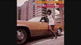 Tomorrow never knows - Junior parker