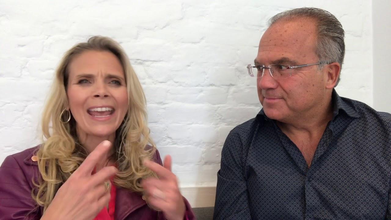 Watch Anne Bloom video