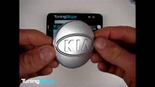 видео Купите литые диски Replica на KIA! Диски реплика Киа