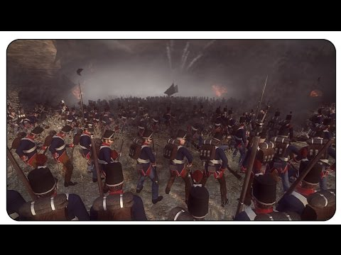 VIVE LA FRANCE - Napoleon Total War Gameplay