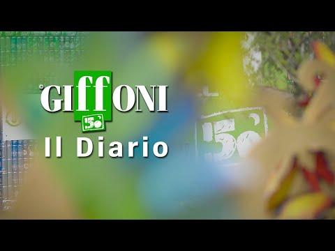 Giffoni 50: il diario