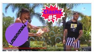 LMVSMONDE4  clashs  #5
