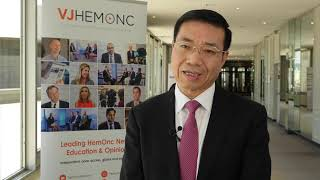 CAR-T cells for myeloma: experience from China
