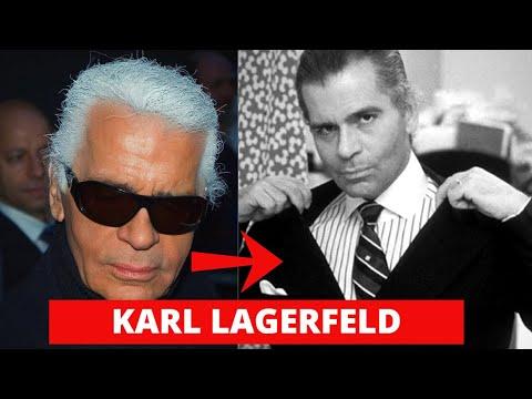 Download Wie KARL LAGERFELD CHANEL vor der absoluten Pleite rettete - Biografie / Geschichte (Mode)