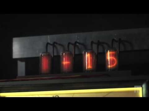 Trailer do filme A Repartição do Tempo