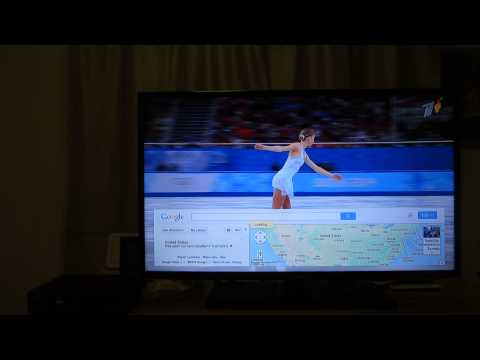 Openbox SX6 HD  Google Maps