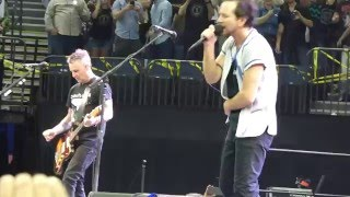 Pearl Jam - Little Wing - Tampa (April 11, 2016)