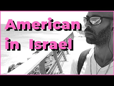 Living In Israel As An American - Moving To Israel From The US - Here Are 3 Tips To Help You!