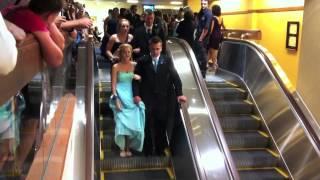 Sir John A Macdonald Graduation Prom 2012