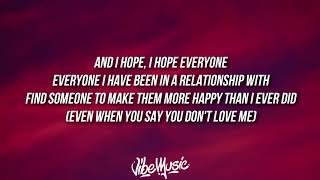 NBA YoungBoy- My Happiness Took Away For Life ( Lyrics)