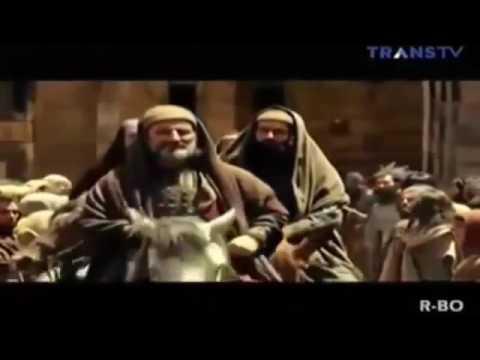 Kisah Nabi SULAIMAN Dan Ratu BILQIS Yang Cantik   Berita Islami Siang