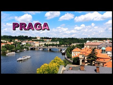 PRAGA, PRAGUE, CZECH REPUBLIC