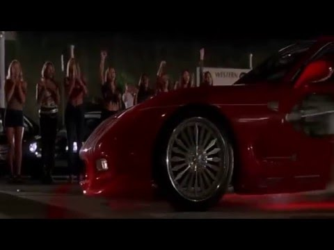 Dangerous David Guetta  Fast  Furious (subscribe To The Channel)