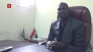 بالفيديو - مدير مركز تعليمي يكشف تفاصيل جديدة في حادث مقتل المدرس السوداني