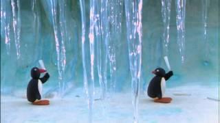 Kijk Pingu ijspegels filmpje