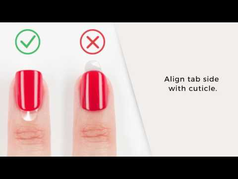 Impress gel manicure brands nails how to apply solutioingenieria Images