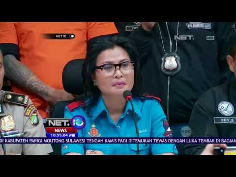 Live Report Polisi Jabarkan Hasil Pemeriksaan Tora Sudiro - NET 10