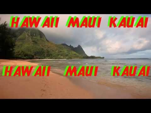 Happy Travel World-Hawaii-Maui-Kauai-Happy World Travel
