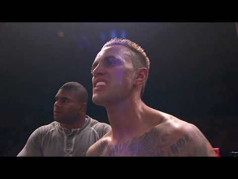 MPL 1 | Marco Pique (Suriname) VS Nieky Holzken (Netherlands) | Middleweight | Group B