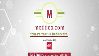 Meddco | Your Partner in Healthcare - Exclusive on India Today TV News