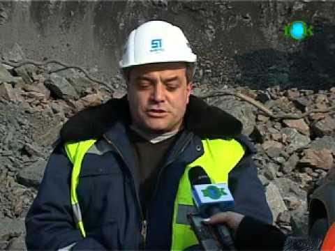 Master class at Poltava Mining from Australians _ video 1.avi