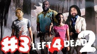 Nati Rambo - Left 4 Dead 2 #3