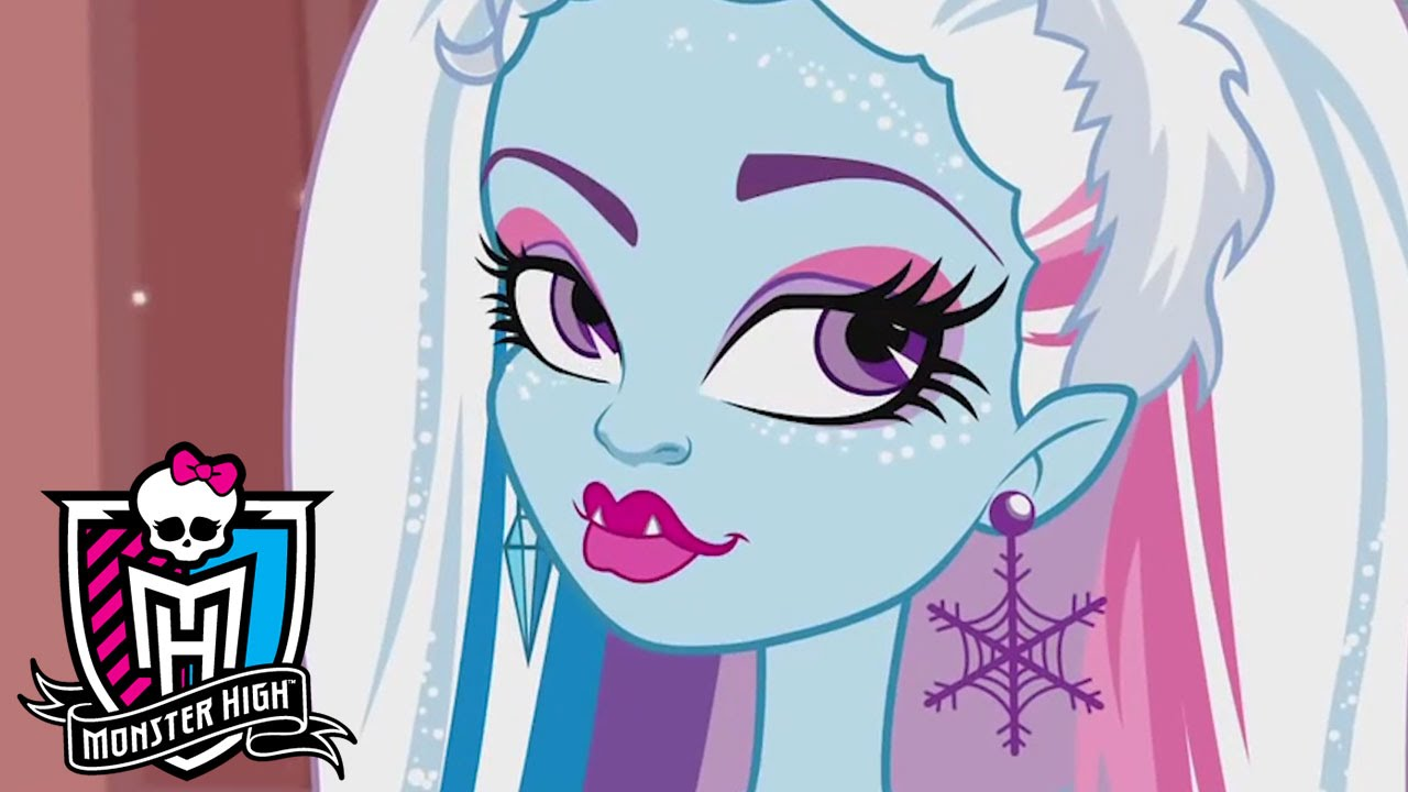 Download Triff Abbey Bominable   Monster High
